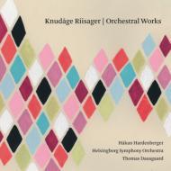 管弦楽作品集 ダウスゴー&ヘルシンボリ響、ハーデンベルガー