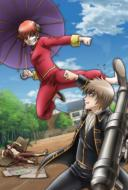 Gintama Season4:10