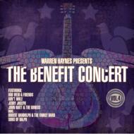 Benefit Concert 4