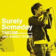 SURELY SOMEDAY