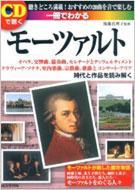 一冊でわかるモーツァルト CDで聴く