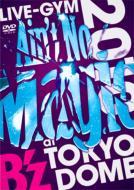 "B'z LIVE-GYM 2010 ""Ain't No Magic""at TOKYO DOME"