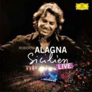 シチリア・ライヴ2009 ロベルト・アラーニャ(2CD)