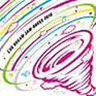 Cue Dream Jam-boree 2010 ハリケーンジャンボリー キミを巻き込んで10回転