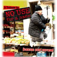 iLECHE CON COVER! -A Tribute To NO USE FOR A NAME-