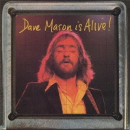 Dave Mason Is Alive! (Papersleeve)