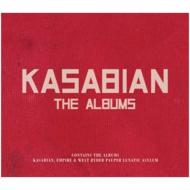 The Albums Boxset
