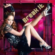 Break It / Get Myself Back (+DVD)