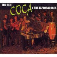 Best Of Coca Y Sus Exploradores