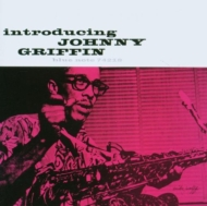 Introducing Johnny Griffin (高音質盤/45回転盤/2枚組/180グラム重量盤レコード/Analogue Productions)