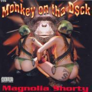 Monkey On Tha D$ck