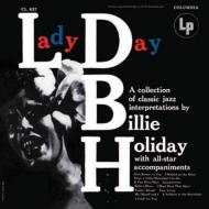 Lady Day (180グラム重量盤レコード/Pure Pleasure)