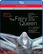 『妖精の女王』全曲 ケント演出、クリスティ&エイジ・オブ・インライトゥメント管、デボノ、デヴィン、他(2009 ステレオ)