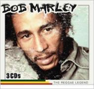 Bob Marley -The Reggae Legend