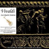 Four Seasons : Gulli(Vn)Ceccato / Angelicum de Milan