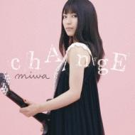 chAngE (+DVD)【初回限定盤】