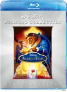 Beauty And The Beast Diamond Collection