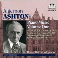 Piano Works Vol.1: Grimwood