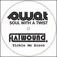 Tickle Me Disco
