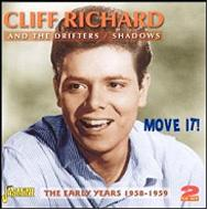 Move It! : The Early Years 1958 -1959