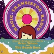 Magic Transistor Radio: 20 Good Vibrations Recorded By Brian Wilson & The Beach Boys