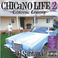 Chicano Life 2 California Cruising