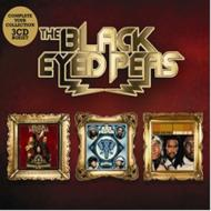 Bridging The Gap / Monkey Business / Elephunk (3CD)