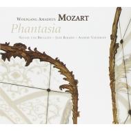 クラリネットとピアノのための大二重奏曲(クラリネット五重奏曲の同時代編曲)、ケーゲルシュタット・トリオ トリオ・ファン・ブリュッヘン、ジェイン・ロジャーズ
