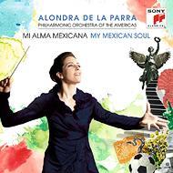メキシコ管弦楽作品集 デ・ラ・パーラ&フィルハーモニック・オーケストラ・オブ・ジ・アメリカズ(2CD)