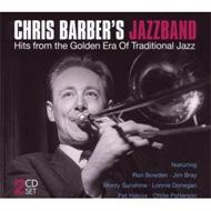 Hits From The Golden Era Of Taditional Jazz
