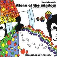 Alone At The Window -Tribute To Thelonious Sphere Monk