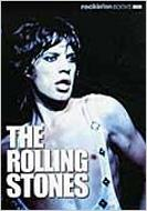 THE ROLLING STONES rockin'on BOOKS