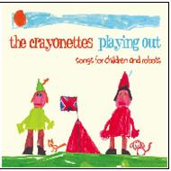 Playing Out-songs For Childeren And Robots