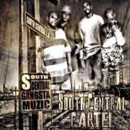 South Central Gangsta Muzic