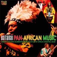 Pan-african Music
