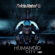Humanoid City Live