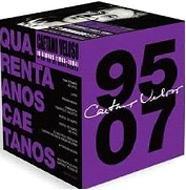 Quarenta Anos Caetanos 95-07