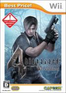 biohazard 4 Wii Edition: Best Price!