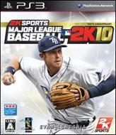 MLB 2K10(英語版)