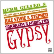 Play Selections From Jule Styne & Stephen Sondheim's Music For