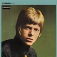 David Bowie (2枚組アナログレコード)