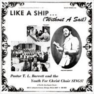Like A Ship...(Without A Sail)
