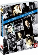 WITHOUT A TRACE/FBI 失踪者を追え!<サード>セット2