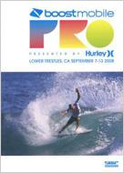 Boost Mobile Pro Presented by Hurley