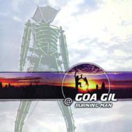 Goa Gil@burning Man