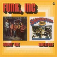 Hangin'out / Superfunk