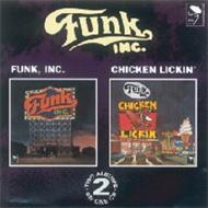 Funk Inc / Chicken Lickin