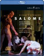 『サロメ』全曲 マクヴィカー演出、P.ジョルダン&コヴェント・ガーデン王立歌劇場、ミヒャエル、フォレ、他(2008 ステレオ)