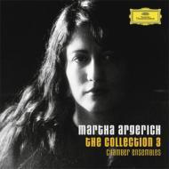 マルタ・アルゲリッチ/ザ・コレクション 3 室内アンサンブル録音集(6CD)