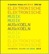 A Synthetic History Of E.m.a.k.1982-88